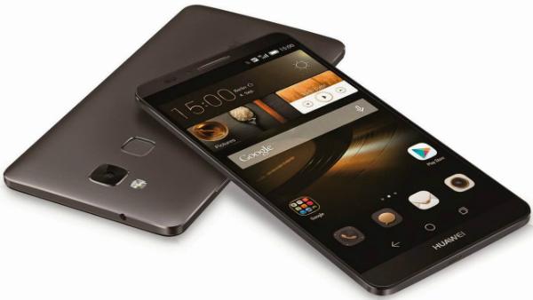 Huawei Honor 7 προσφορα
