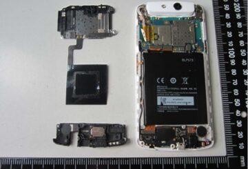 Oppo N1 Mini, έκανε την εμφάνιση του 3