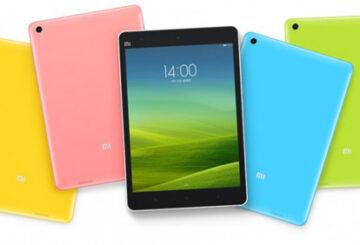 Xiaomi MiPad, το πρώτο tablet της Xiaomi είναι δυνατό και οικονομικό 1