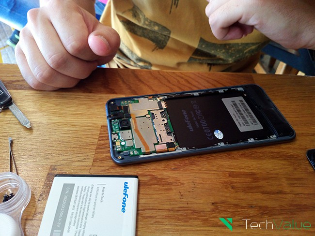 Elephone P8000: Το απόλυτο review είναι εδώ 1