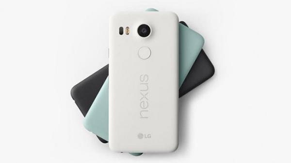 LG-Nexus-5X-White
