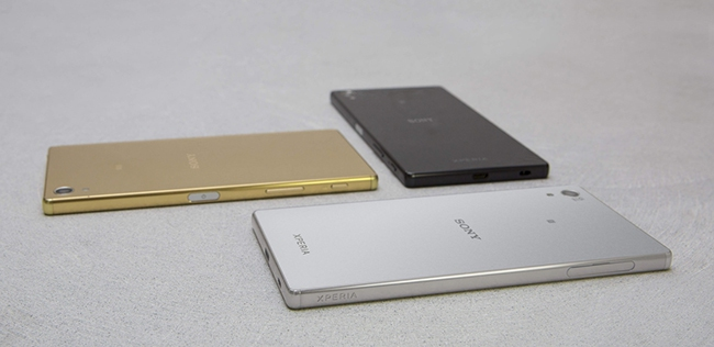 Sony-Xperia-Z5-Series
