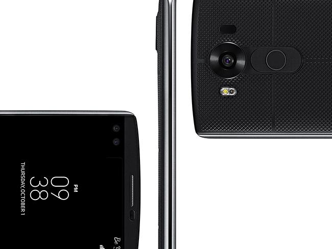 V10 by LG κινητο