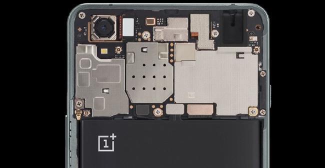 OnePlus-X-Internals