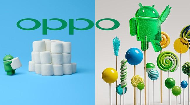 Oppo-AOSP