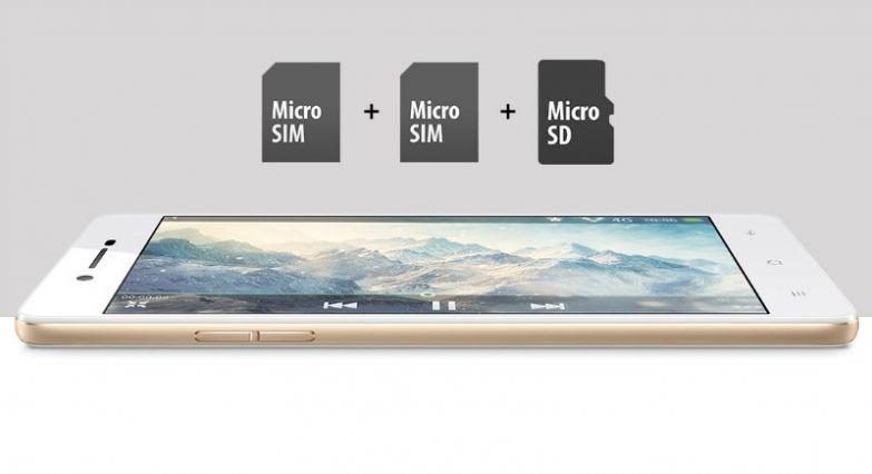 dual sim smartphone οικονομικο
