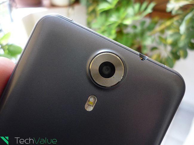 Ulefone Be Touch Review: Καλό αλλά θα ξεχαστεί γρήγορα 4