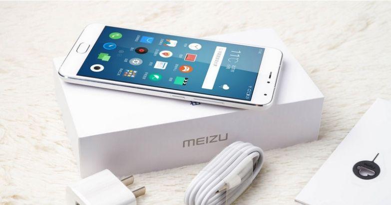 οικονομικο ποιοτικό smartphone meuzu metal