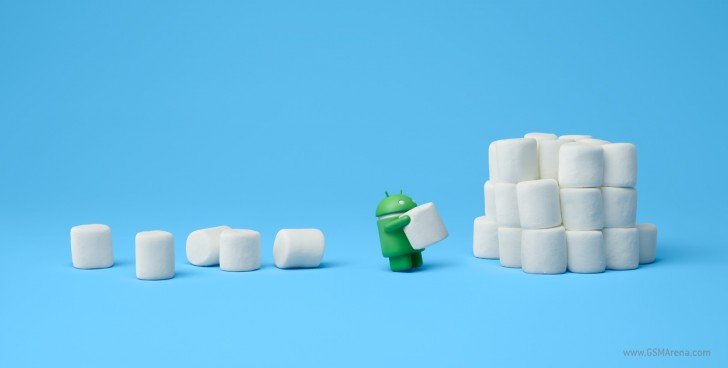 Android Marshmallow update smartphones