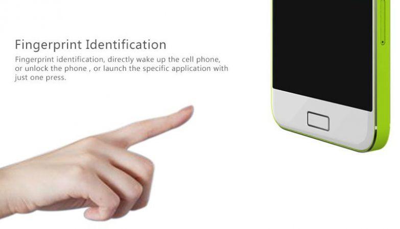 zte blade s6 fingerprint
