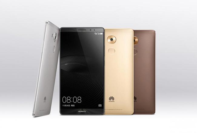 Huawei Mate 8 Pic1