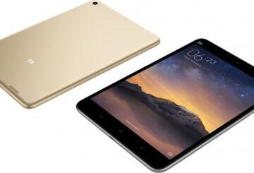 Xiaomi Mi Pad 2: Επίσημο με Intel επεξεργαστή 4