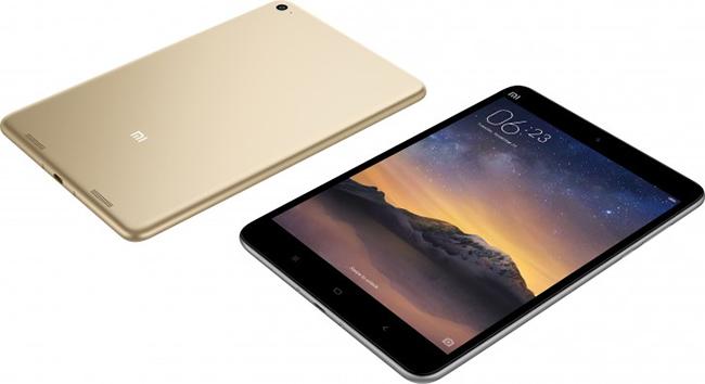 Xiaomi Mi Pad 2 Pic1