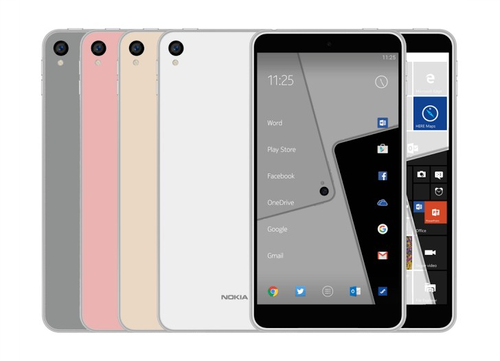 nokia c1 smartphone