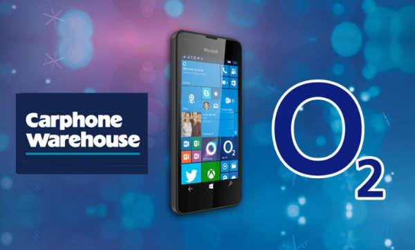 Microsoft Lumia 550 προσφορα