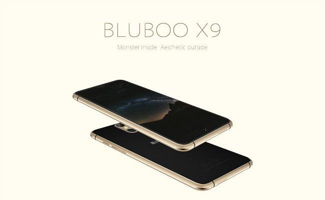Bluboo X9 4G