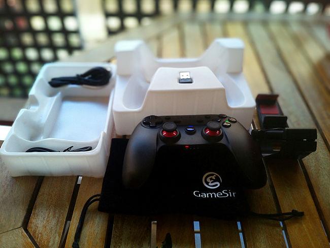 GameSir G3s Controller Unboxing
