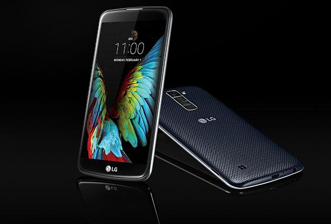 LG K10 KSeries 1