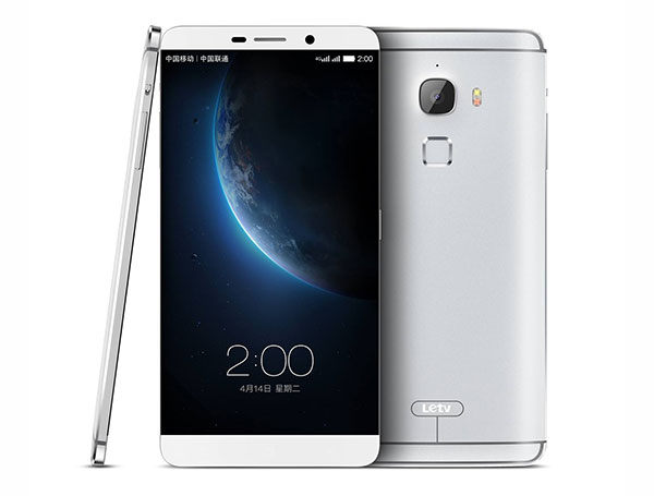LeTV Le Max Pro SnapDragon 820 smartphone