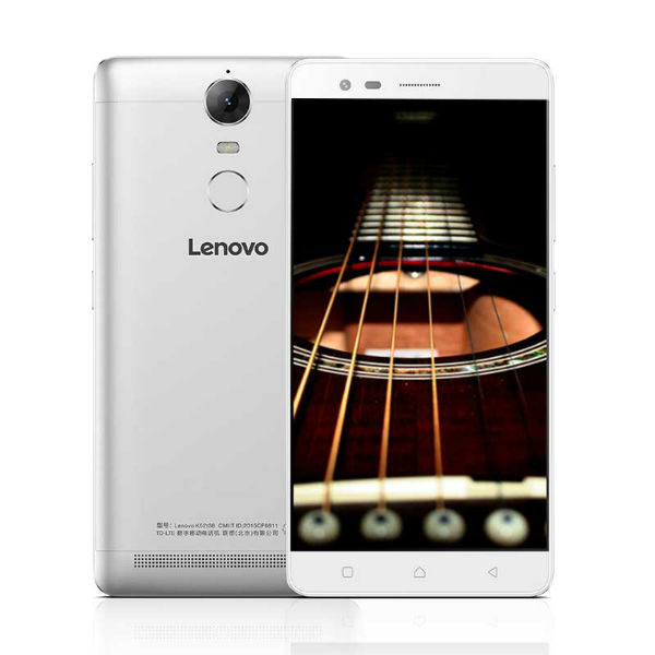 lenovo k5 note smartphone