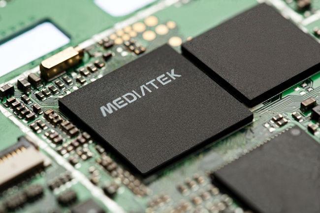 MediaTek MT2523 Chip