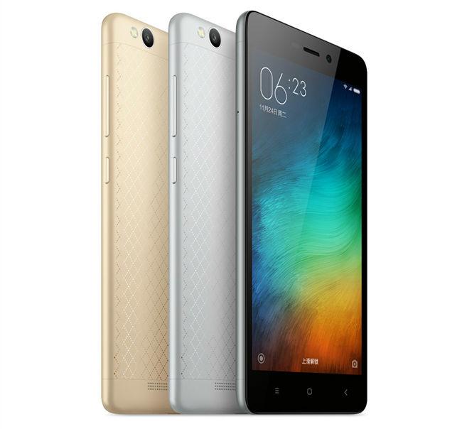 Xiaomi Redmi 3 02