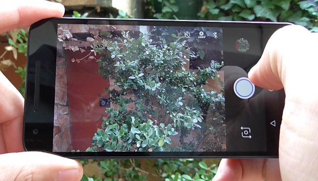 LG Nexus 5X καμερα review