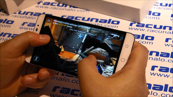 CoolPad Modena Android smartphone