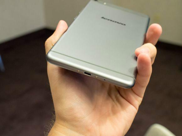 Lenovo Phab tablet κινητο