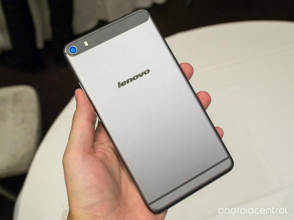 Lenovo Phab μεγαλο smartphone