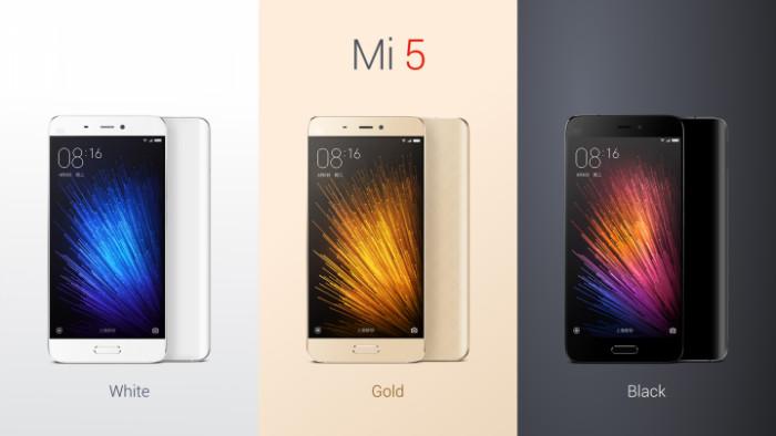 Xiaomi Mi5 κινητο