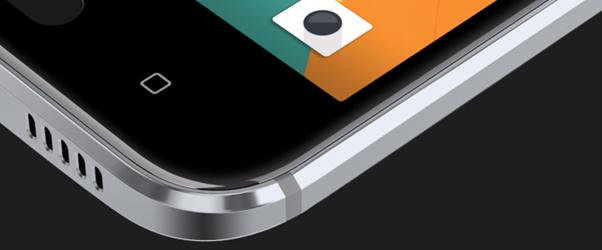 HTC 10 Official-4-Design