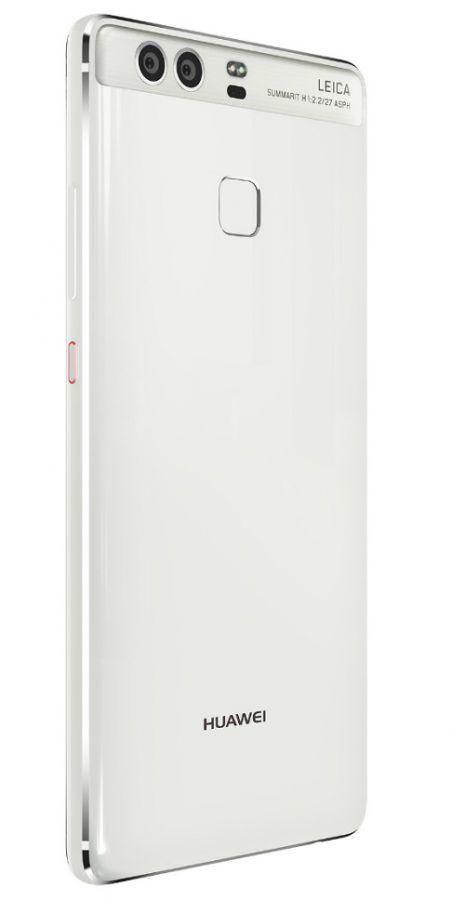 Huawei P9-back