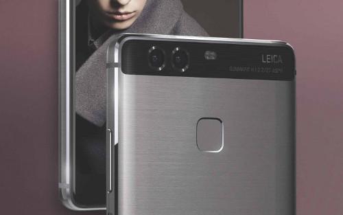Huawei P9-dualcamera