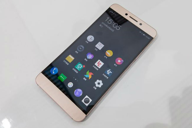 LeEco Le Max 2 Official