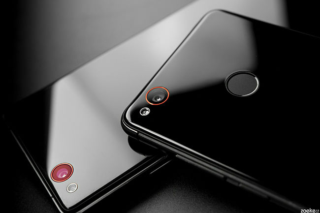 Nubia Z11 Mini Official-2