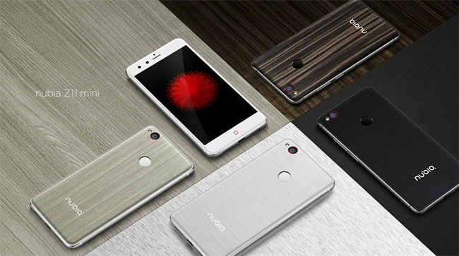 Nubia Z11 Mini Official 4