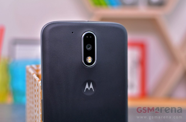 Motorola smartphones