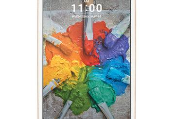 """LG G Pad X 8.0, επίσημα με οθόνη 8"""" Full HD 1"""