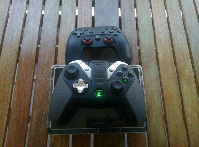 GameSir G4s Review 7