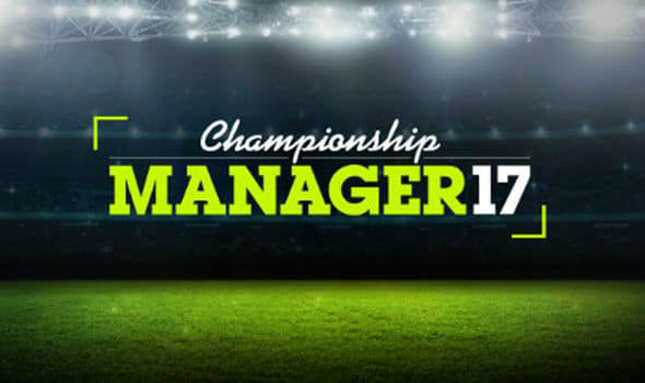 Championship Manager 2017