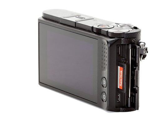YI M1 Mirrorless καμερα