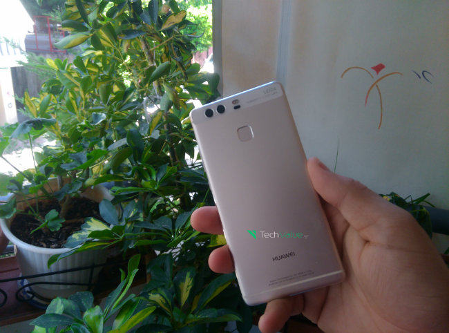 huawei p9 review hands on 1