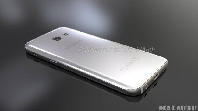 samsung galaxy a5 2017 leak 3