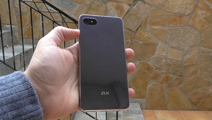 zuk z2 θηκη