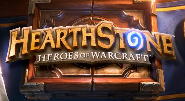 Hearthstone: Heroes of Warcraft δωρεάν game