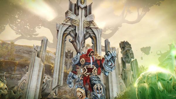 Darksiders: Warmaster Edition