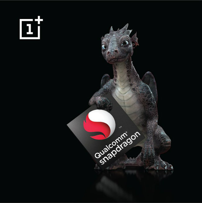 oneplus 3t qualcomm
