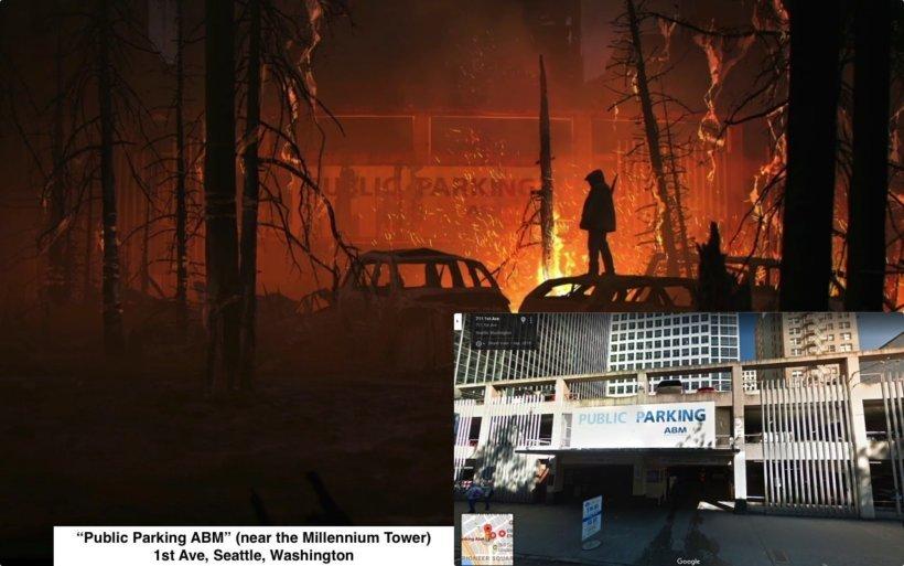 The Last of Us 2, την πόλη του Σιάτλ ίσως δούμε στο νέο τίτλο 2