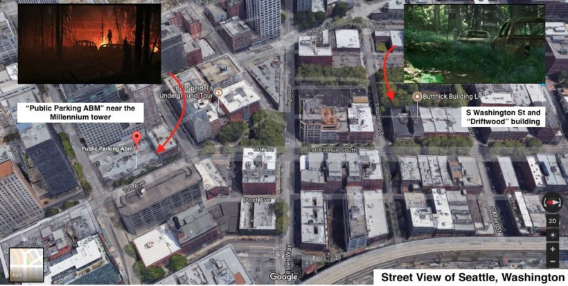 The Last of Us 2, την πόλη του Σιάτλ ίσως δούμε στο νέο τίτλο 1